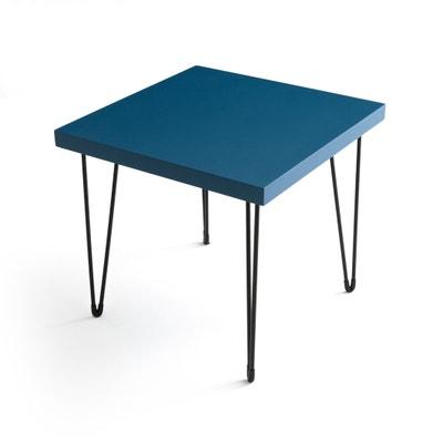 Tavolo basso quadrato vintage WATFORD Tavolo basso quadrato vintage WATFORD La Redoute Interieurs