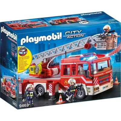 Camion pompier cars la redoute - Camion pompier cars ...