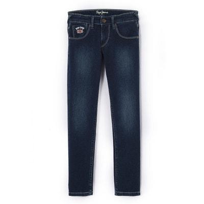 Jeans taglio dritto, da 8 a 16 anni Jeans taglio dritto, da 8 a 16 anni PEPE JEANS