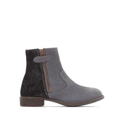 Boots pelle ROX KICKERS