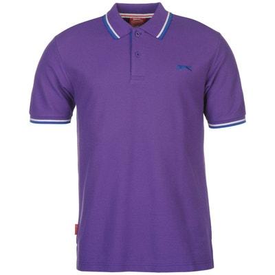 Polo t- shirt classique Polo t- shirt classique SLAZENGER