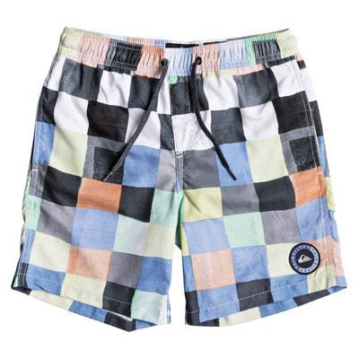 Shorts da bagno da 8 a 16 anni Shorts da bagno da 8 a 16 anni QUIKSILVER