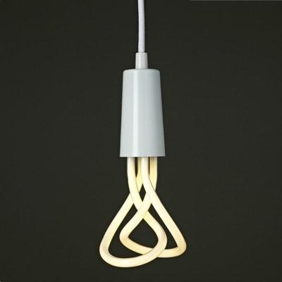 PLUMEN - Suspension Blanc et Ampoule Baby 001 H9,7cm PLUMEN
