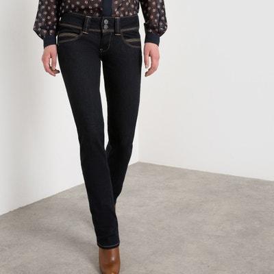 Venus Straight Jeans PEPE JEANS