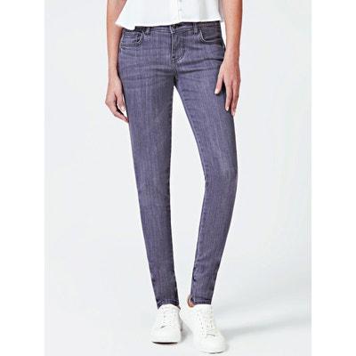 cd9e596a7655a Jeans Slim Modèle 5 Poches Jeans Slim Modèle 5 Poches GUESS