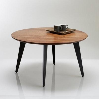Table basse ronde vintage, Watford Table basse ronde vintage, Watford La Redoute Interieurs