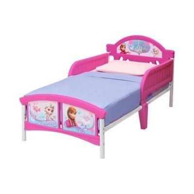 """BABY-WALZ Le lit enfant """"La reine des neiges"""" 70 x 140 cm lit enfant BABY-WALZ Le lit enfant """"La reine des neiges"""" 70 x 140 cm lit enfant BABY-WALZ"""