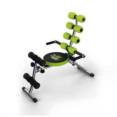 Appareil de fitness AB Celerate GYM FORM