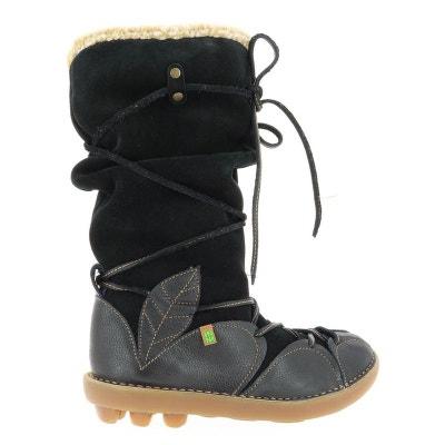 El Chaussures La Redoute Solde En Femme Naturalista 8Zrq5Z