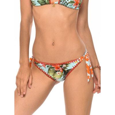 Bas de maillot de bain Culotte Iquitos Dimka BANANA MOON 86abf526ab95
