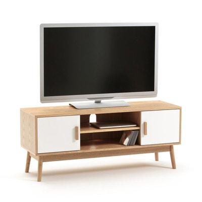 Meuble TV, 2 portes, 1 niche, SHELDON Meuble TV, 2 portes, 1 niche, SHELDON LA REDOUTE INTERIEURS