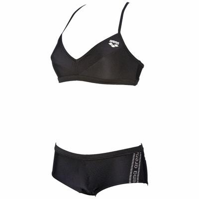 Bikini met schouderbandjes ARENA