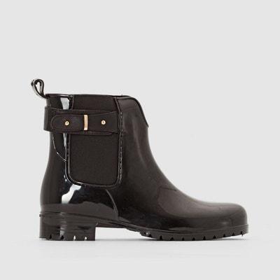 c05286d92a175 Boots caoutchouc en solde   La Redoute