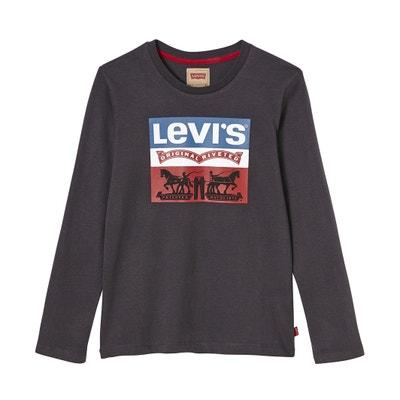 T-shirt 3 - 16 anni T-shirt 3 - 16 anni LEVI'S KIDS