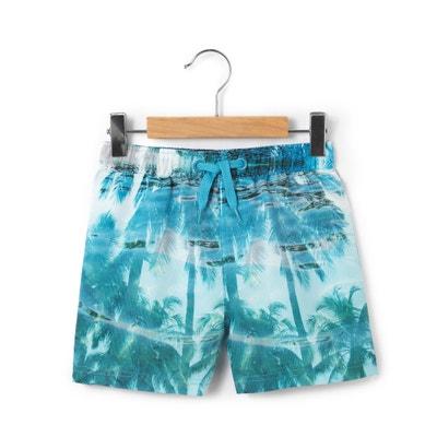 Photo Print Swim Shorts, 3 - 12 Years Photo Print Swim Shorts, 3 - 12 Years La Redoute Collections