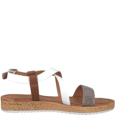 Sisal Sandals Sisal Sandals TAMARIS