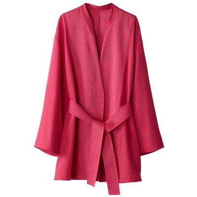 Kimono mi-long Kimono mi-long La Redoute Collections