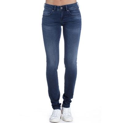 Skinny-Jeans JEllyn S-SDM, hoher Bund Skinny-Jeans JEllyn S-SDM, hoher Bund FREEMAN T. PORTER