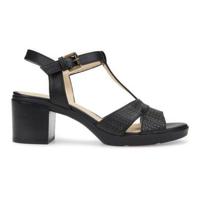 D Annya M.S.C High Heeled Sandals D Annya M.S.C High Heeled Sandals GEOX