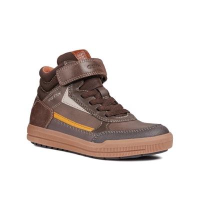 Hohe Sneakers J ALONISSO BOY Hohe Sneakers J ALONISSO BOY GEOX