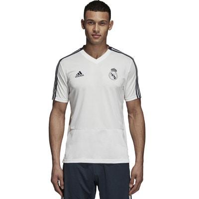 T-shirt du Réal Madrid T-shirt du Réal Madrid adidas Performance