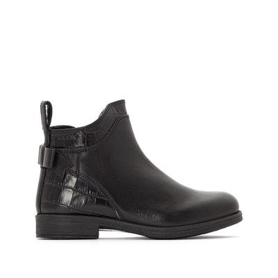 Jr Agata Ankle Boots Jr Agata Ankle Boots GEOX