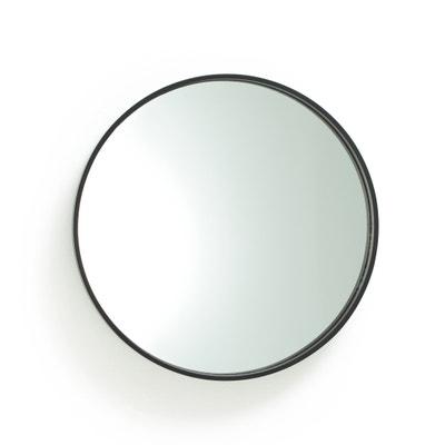 Alaria Round Mirror Alaria Round Mirror La Redoute Interieurs