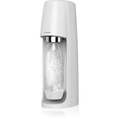 Machine à soda et eau gazeuse SPIRIT BLANCHE Machine à soda et eau gazeuse SPIRIT BLANCHE SODASTREAM