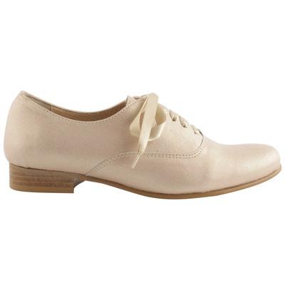 Paris Eugénie Exclusif Soldes p6q0fxx Chaussures Derbies Tpwnq0dq