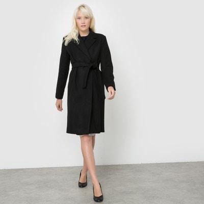 Langer Mantel mit Gürtel EUGENE SUNCOO