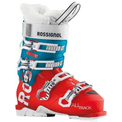 Chaussure de ski Rossignol Alltrack Pro 110 W Coral Mint Chaussure de ski Rossignol Alltrack Pro 110 W Coral Mint ROSSIGNOL