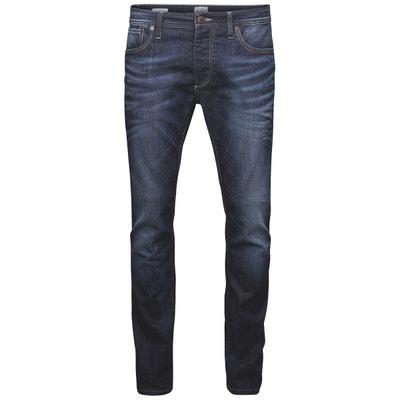 Jean coupe classique, regular Jean coupe classique, regular JACK   JONES.  Soldes 9e0039b50701