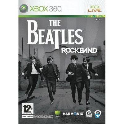 The Beatles : Rock Band XBOX 360 The Beatles : Rock Band XBOX 360 EA ELECTRONIC ARTS