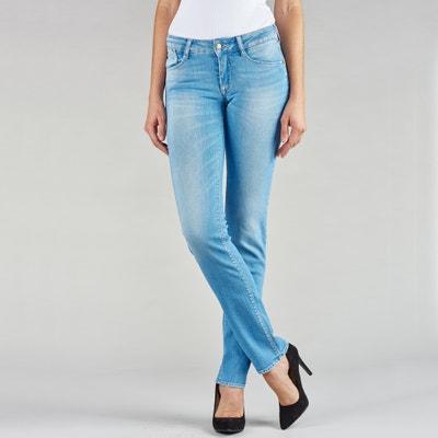 Jeans Pulp straight WC556 LE TEMPS DES CERISES