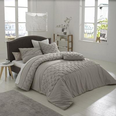 Bettüberwurf KHIN, Baumwoll-Satin Bettüberwurf KHIN, Baumwoll-Satin La Redoute Interieurs