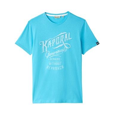 T-shirt con scollo rotondo, maniche corte KAPORAL 5