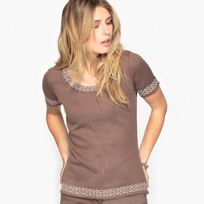 Soft Jumper/Sweater ANNE WEYBURN