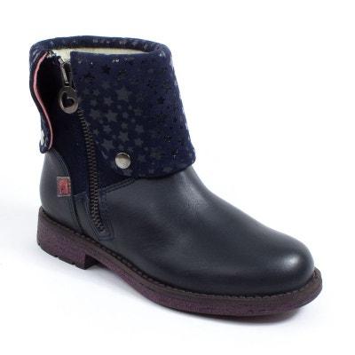 Prada Fille Ruiz De La Agatha Redoute Ans 3 16 Chaussures Rqxwf81x
