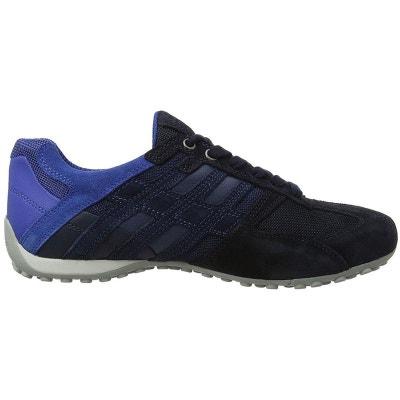Chaussures confort homme Geox en solde   La Redoute e589c916923a