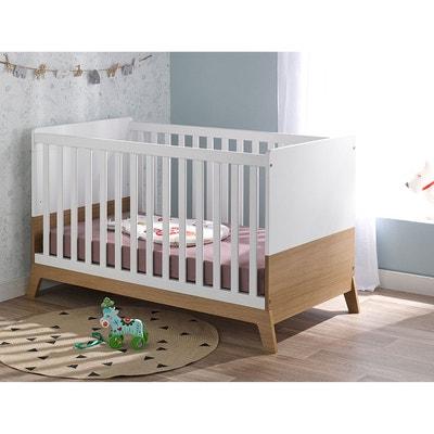 Lit bébé évolutif Archipel Lit bébé évolutif Archipel La Redoute Interieurs
