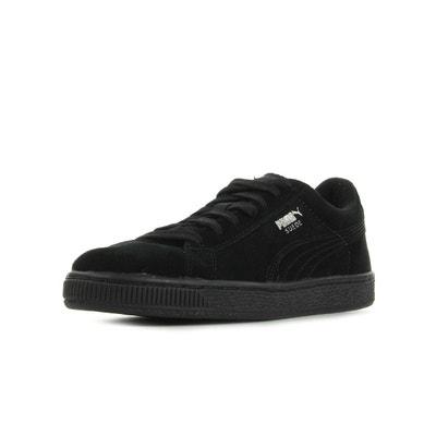 Chaussures Mode Puma Suede JR ViIic