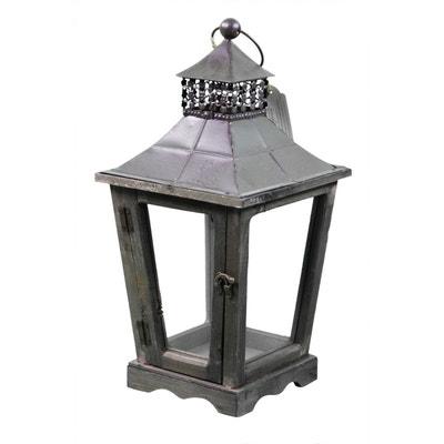 Lanternes, suspensions boule luminaire   La Redoute on
