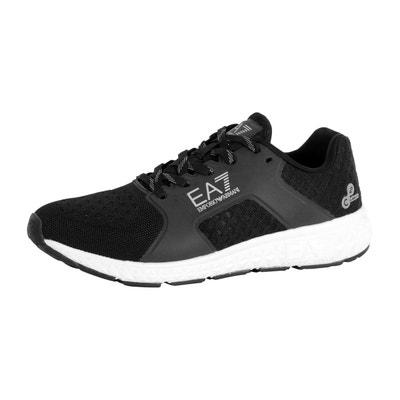 211f3040fc9b1 Chaussures homme Emporio armani ea7 en solde   La Redoute