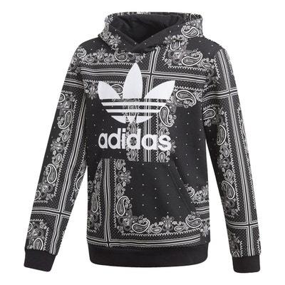 a76cbaaef76d2 Sweat-shirt à capuche Bandana Sweat-shirt à capuche Bandana adidas Originals