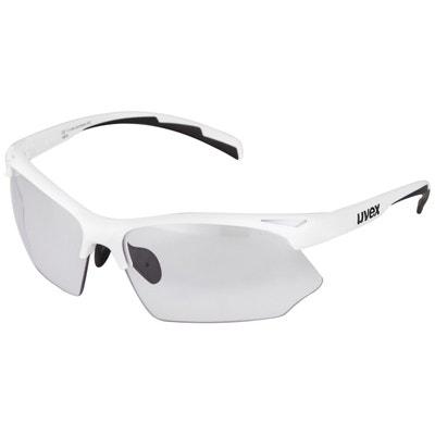 sportstyle 802 v - Lunettes cyclisme - blanc sportstyle 802 v - Lunettes  cyclisme - blanc. UVEX b5a3b6f3ba33