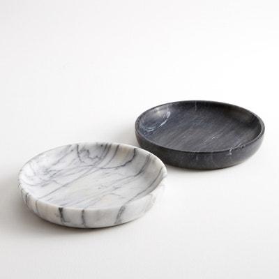 Coupelle en marbre Ø25 cm, Ksénia AM.PM.