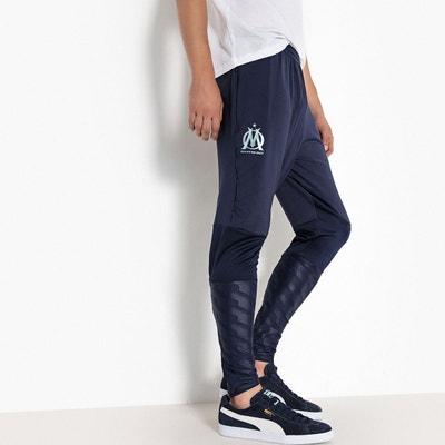 Pantalon jogpant de l'Olympique de Marseille Pantalon jogpant de l'Olympique de Marseille PUMA