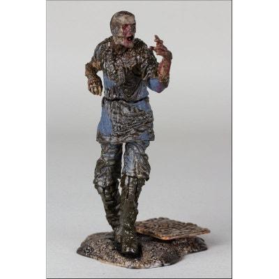The Walking Dead TV Version figurine Mud Walker 13 cm Serie 7 MC FARLANE