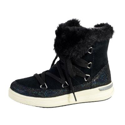 Chaussures Geox fille en solde   La Redoute 7775118ace4b