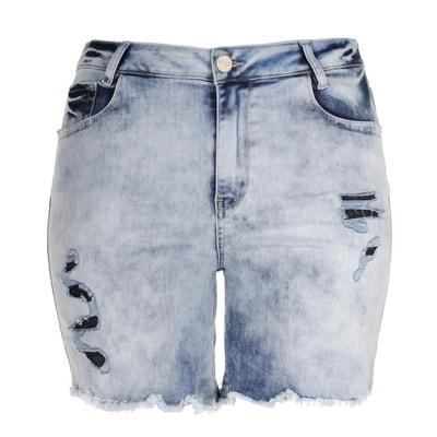 Denim Shorts Denim Shorts MAT FASHION